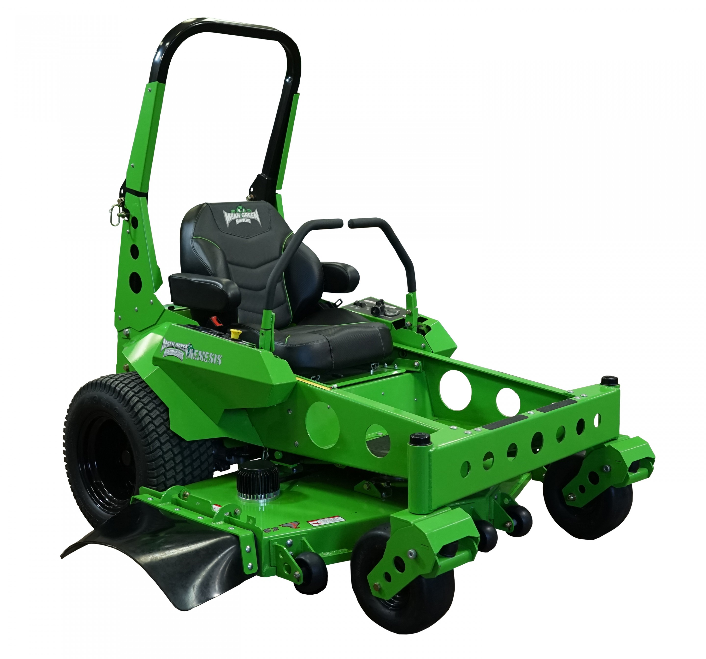 Home - MEAN GREEN MOWERS